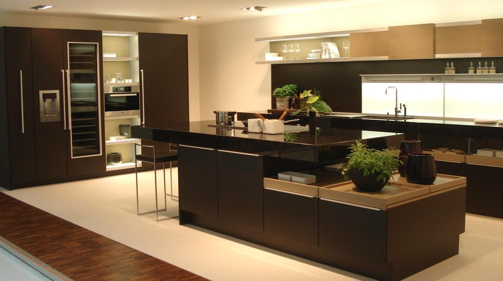 cr ation saint augustin cuisines poggenpohl paris. Black Bedroom Furniture Sets. Home Design Ideas
